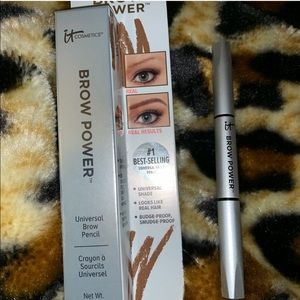 🆕 It Cosmetics Brow Power in Universal Taupe